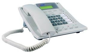 CTS-102 HT Telefon systemowy - Slican