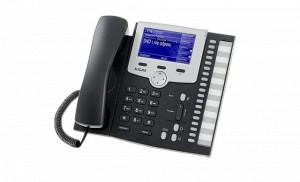 CTS-330.IP Telefon systemowy - Slican