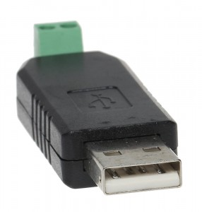 KONWERTER USB/RS485