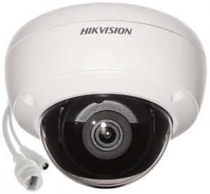 DS-2CD2146G1-I(2.8MM) - 4Mpx KAMERA WANDALOODPORNA IP - HIKVISION