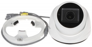 KAMERA AHD, HD-CVI, HD-TVI, CVBS DS-2CE56H0T-IT3ZF(2.7-13.5MM) - 5.0Mpx HIKVISION