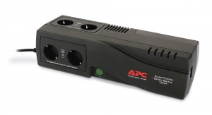 BE325-GR SurgeArrest + Battery Backup 325VA German - APC