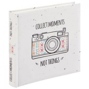 ALBUM JUMBO COLLECT MOMENTS 30x30/100
