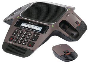 Alcatel Conference 1850 IP Telefon audiokonferencyjny