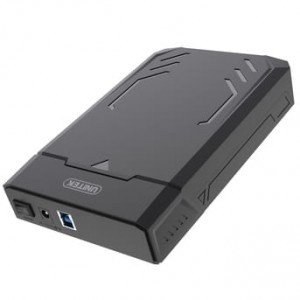 "Unitek obudowa USB 3.1 do HDD 2,5"", 3,5"" SATA UASP"