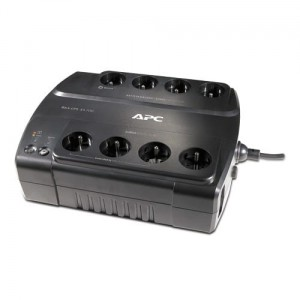 BE700G-CP APC Power-Saving Back-UPS ES 8 Outlet 700VA 230V CEE 7/5