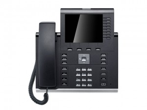 Openscape IP55G Telefon IP CARBON BLACK - Unify