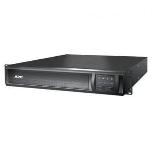 SMX2200RMHV2U APC Smart-UPS X 2200VA Rack/Tower LCD 200-240V
