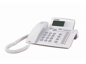CTS-202.CL Telefon systemowy  - Slican