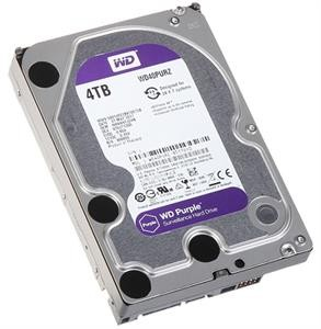 DYSK DO REJESTRATORA HDD-WD40PURZ 4TB 24/7 WESTERN DIGITAL